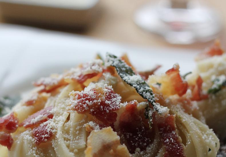 おいしいスパゲティ